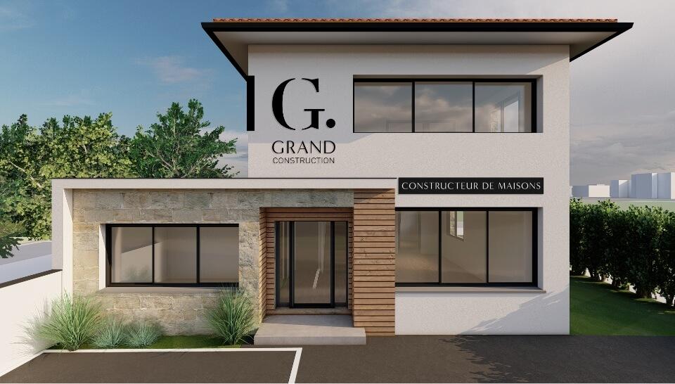 Grand Construction - Façade